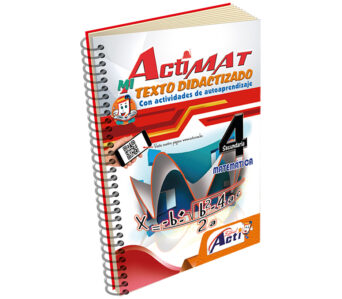 ACTIMAT 4TO