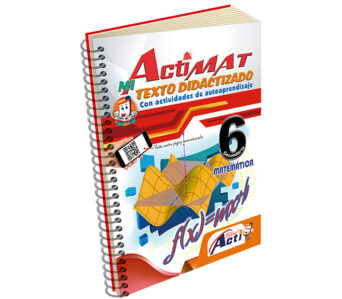 ActiMat 6TO